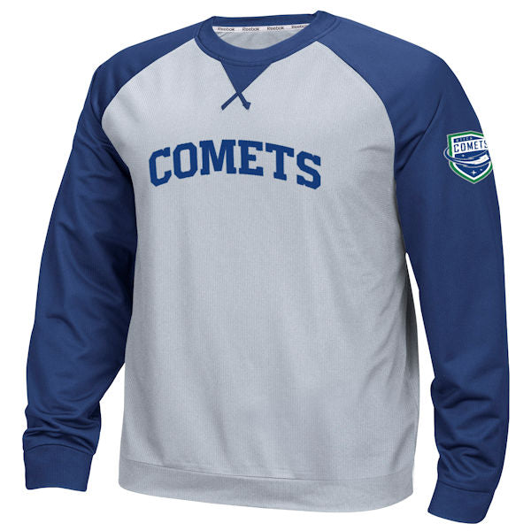 Utica Comets Men's Crewneck Fleece