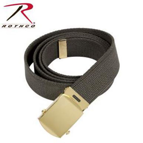 "Rothco Military 54"" Web Belt"