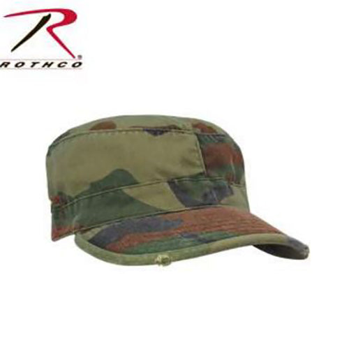 Rothco Vintage Fatigue Cap