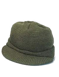 Rothco Genuine G.I. Wool Jeep Cap