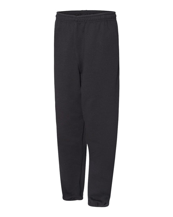 Russell Men's Sweatpants- Closed Bottoms