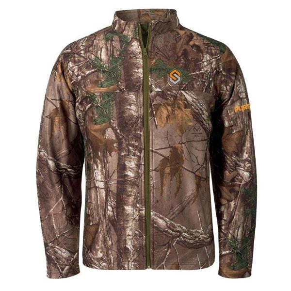 ScentLok Men`s Pursuit Jacket RTX