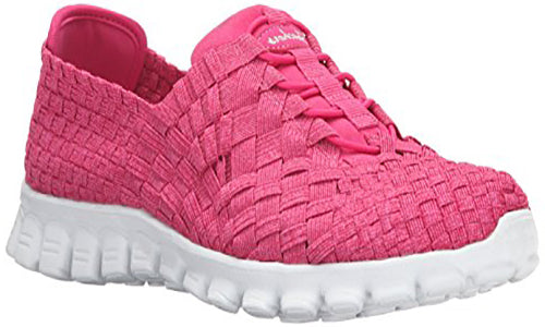 Skechers Women's EZ Flex 2  -Fuschia-