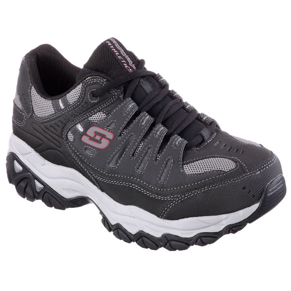 Skechers Men's Afterburn Memory Foam Sneaker