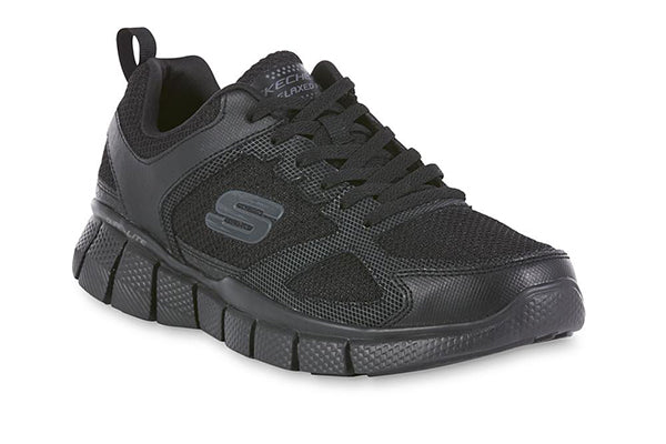 Skechers Men's Equalizer 2.0  -Black-