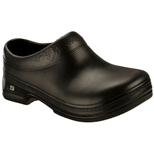 Skechers Ladies Oswald-Clara Work Clog