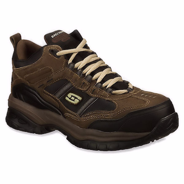 Skechers Men's Canopy Composite Toe Hiker