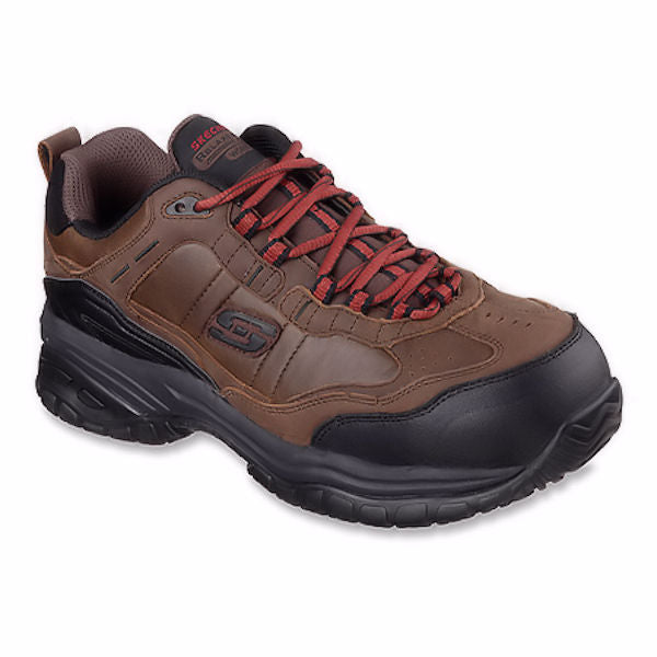 Skechers Men's Constructor II Athletic Hiker