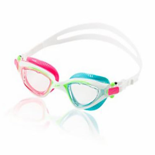Women's Speedo MDR 2.4 Goggles -White-