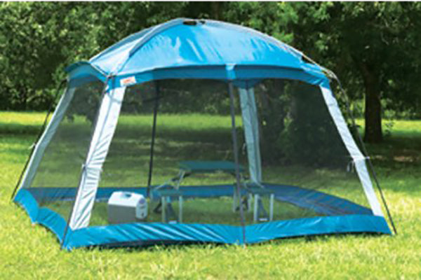 Texsport Montana Screen Arbor  -12x12-