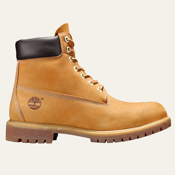 "Timberland Men's 6"" Premium WP Work Boot"