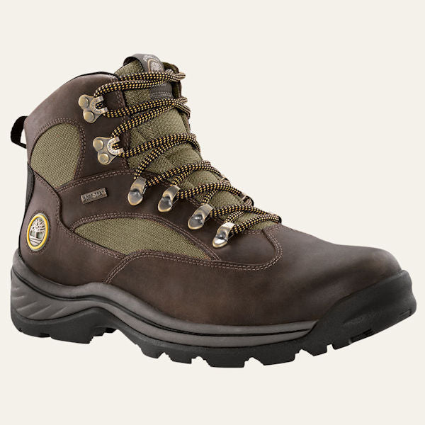 Timberland Men's Chocorua Trail Gore-Tex Mid Hikin