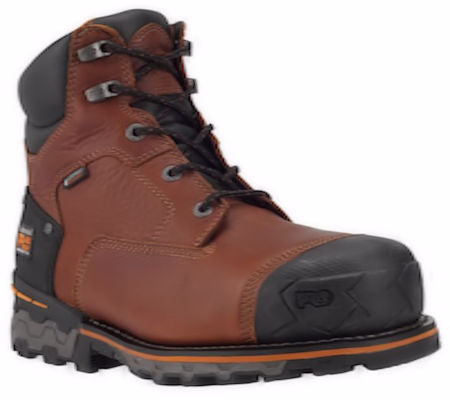 """Timberland PRO Men`s 6"""" Composite Safety Toe Wat"