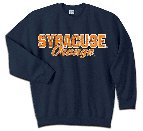 Syracuse Orange Herbphilipson S