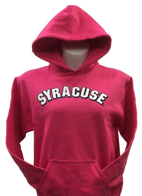 Syracuse Woman's Arch Hoodie