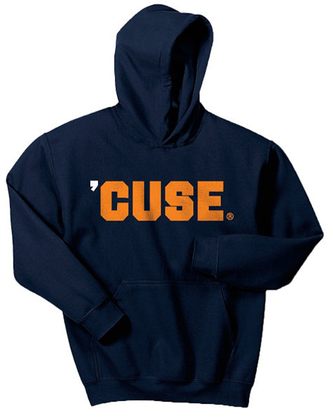 Syracuse Youth Cuse Pullover Hoodie