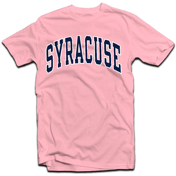Syracuse Youth NCAA Classic Arch Tee