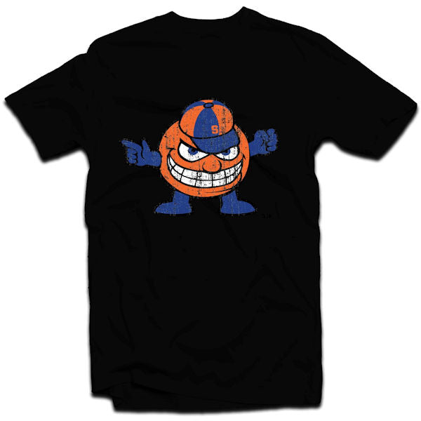 Syracuse Youth NCAA Angry Otto Tee