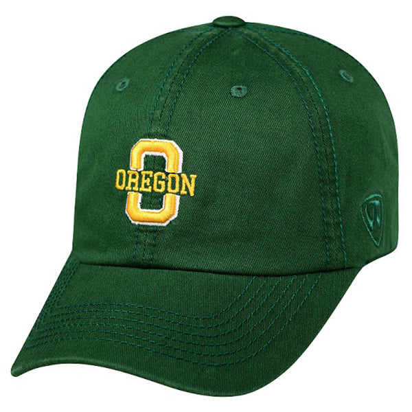 Oregon Adjustable Crew Cap