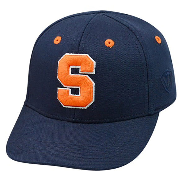 Syracuse Infant Cub Cap -Navy-