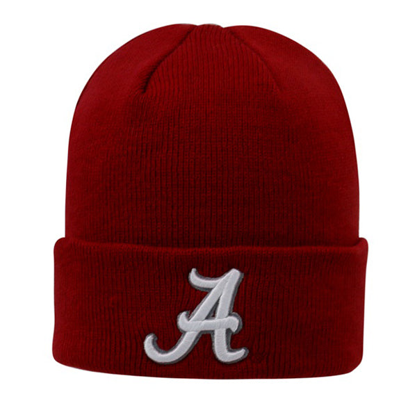 Alabama Cuff Knit Hat