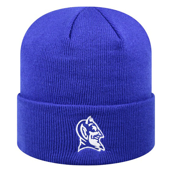 Duke Cuff Knit Hat