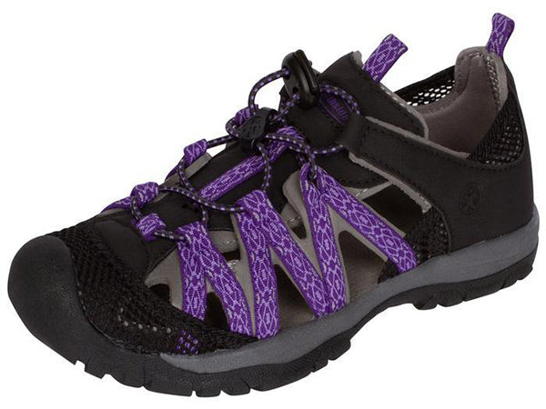 Northside Women's Santa Rosa Water Sandal -Purple-