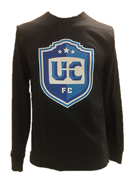 UCFC Long Sleeve Tee