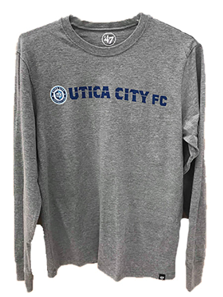 UCFC Men's Long Sleeve Tee