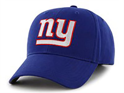 NFL NY Giants Youth 47 MVP Cap