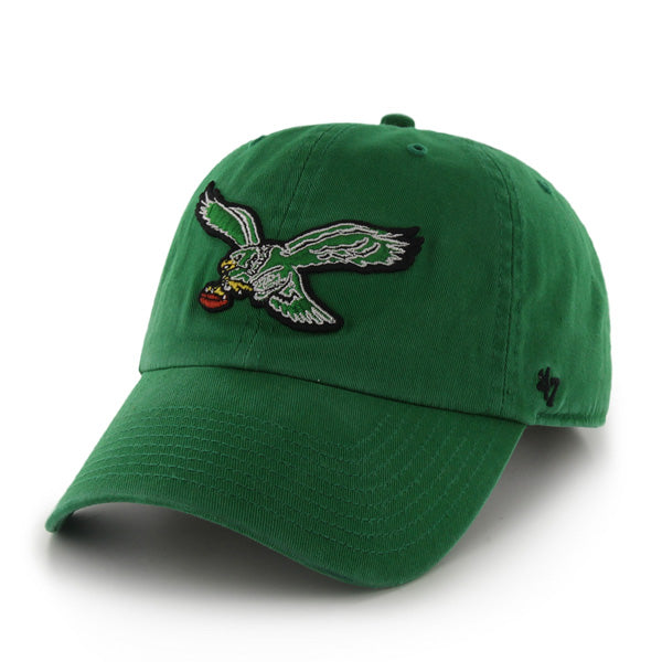 Philadelphia Eagles Clean Up Cap