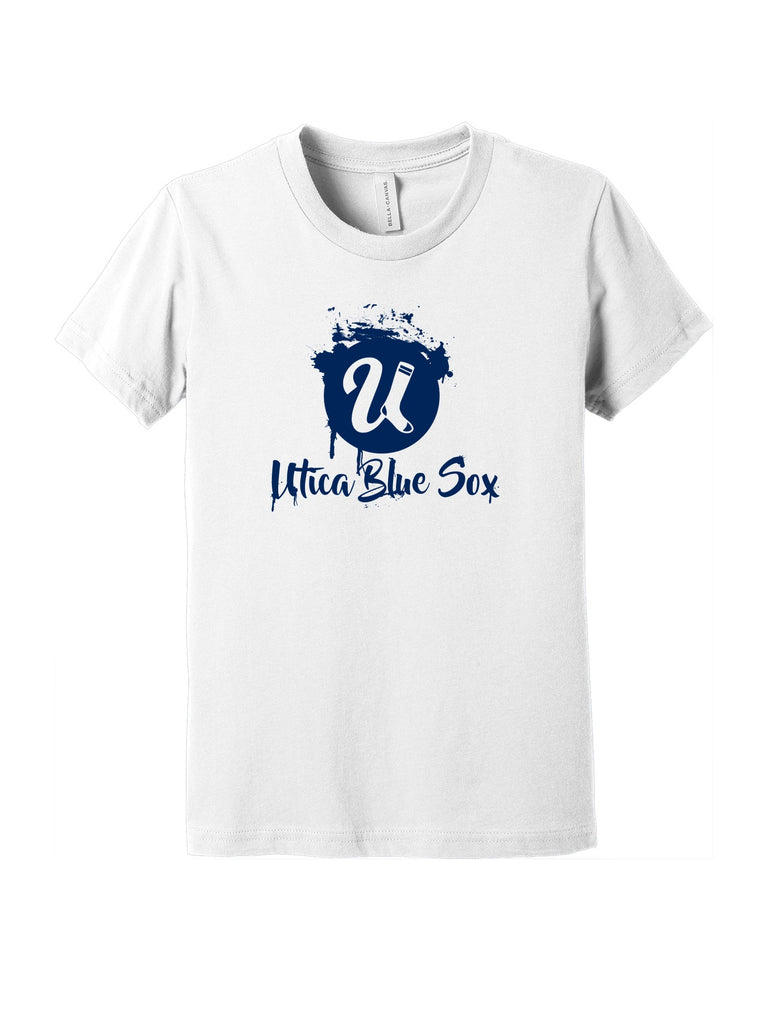 Utica Blue Sox Youth Tee