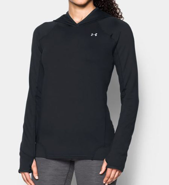 2e7253baaf Under Armour Women's ColdGear Armour Pullover – Herb Philipson's