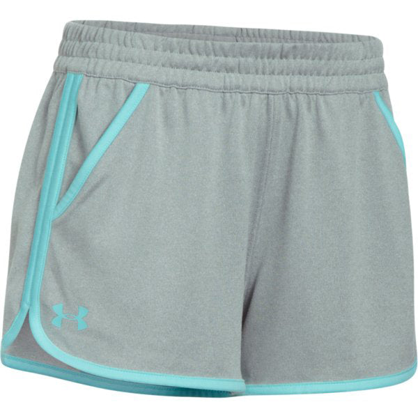 Under Armour Woman's Tech Shorts