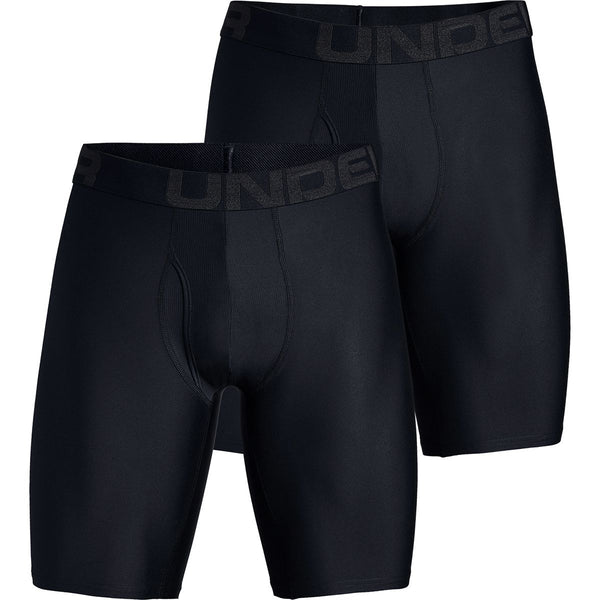 Under Armour Men's Tech Boxer 2pk