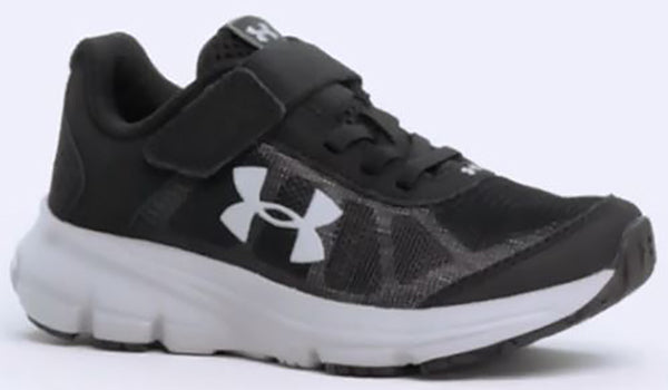 Under Armour Boy's Rave 2
