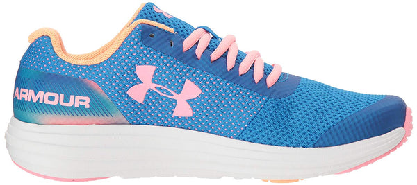 Under Armour Girl's Surge Prism