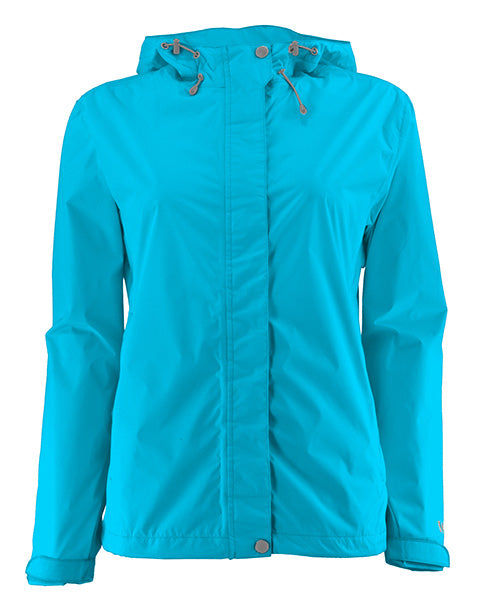 White Sierra Women's Trabagon Rain Jacket