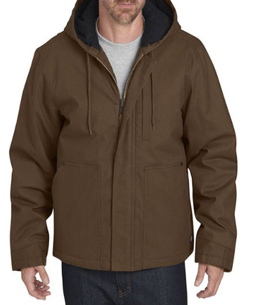 Dickies Men's Sanded Duck Flex Jacket
