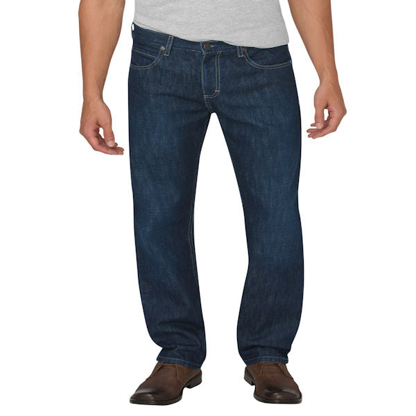 Dickies Men's X-Series Regular Fit Jeans