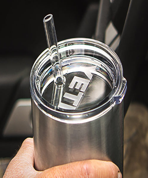 Yeti Straw & Lid for Rambler Tumbler