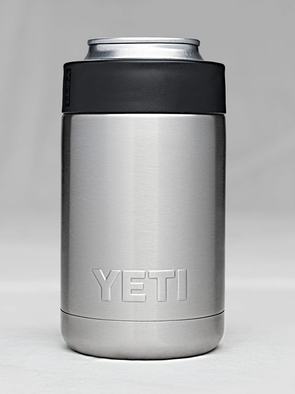 Yeti Colster Drink Holder -Stainless-