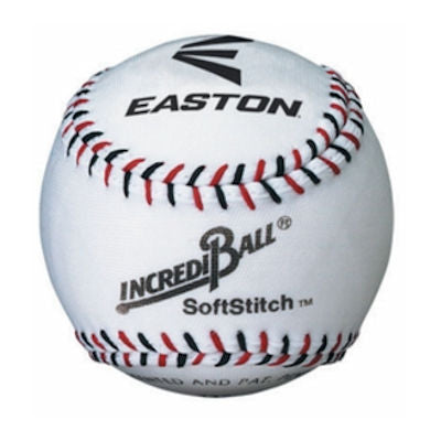 """Easton 9"""" Softstitch Training Balls"""