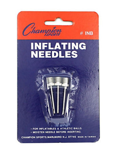 Champion Sports Inflating Needles