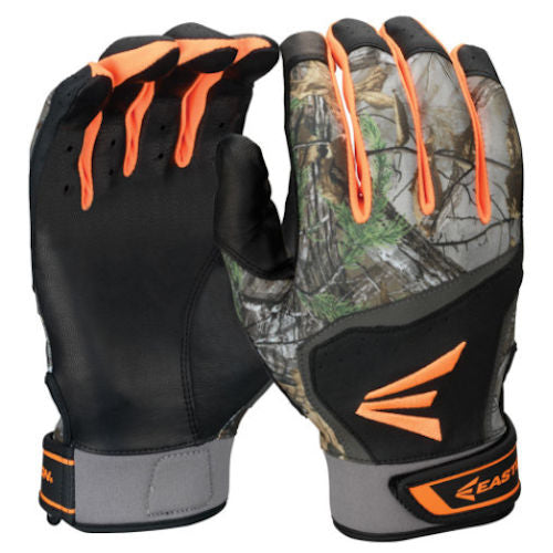 Easton Youth HS7 Real Tree Batting Glove