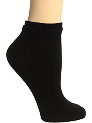 MB 55 by Excel Low Micro Socks  3pk