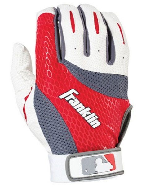 Franklin Men's 2nd Skinz Batting Glove