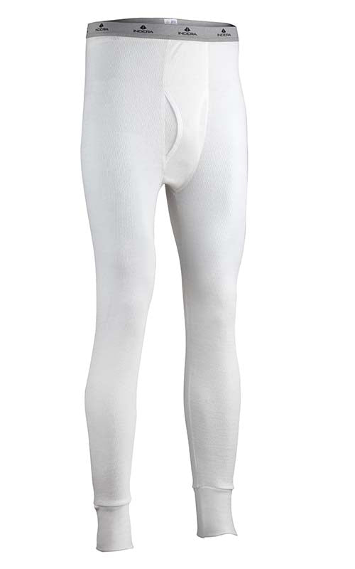 Indera Men's/Icetex Performance Thermal BIG -White-