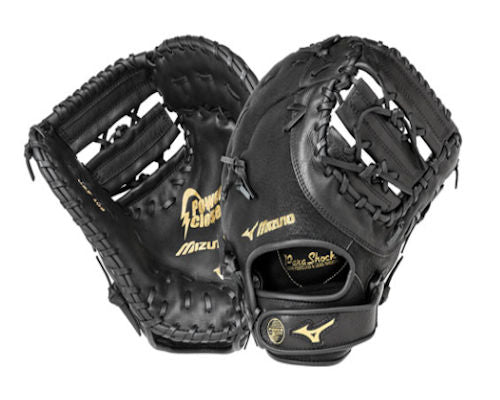 Mizuno Prospect First Base Glove - 12.5 Inch