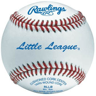 Rawlings Tournament Grade Little League Baseball